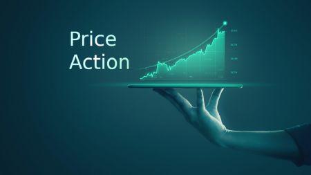 Binomo में मूल्य क्रिया का उपयोग करके व्यापार कैसे करें