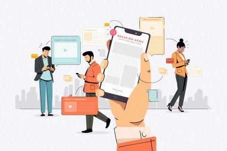 Binomo में समाचार का व्यापार कैसे करें