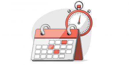 Binomo प्लेटफॉर्म पर साप्ताहिक कमाई योजना