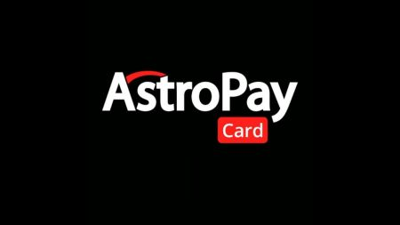 एस्ट्रोपे कार्ड के माध्यम से Binomo में जमा राशि