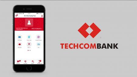 VIETNAM ई-वॉलेट (इंटरनेट बैंकिंग, मोमो, एटीएम ऑनलाइन, वियतटेल पे, ज़ालोपे, नगनलुओंग) के माध्यम से Binomo में जमा राशि