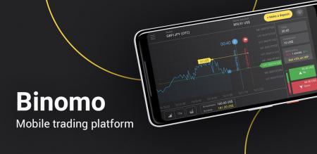 Android फ़ोन पर Binomo ऐप का उपयोग कैसे करें