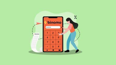 Binomo से फंड कैसे निकालें