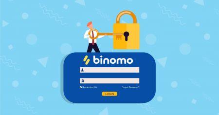 Binomo पर साइन अप और फंड कैसे जमा करें