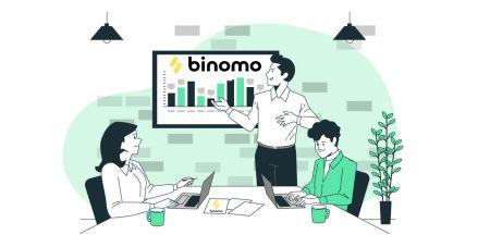 2021 में Binomo ट्रेडिंग कैसे शुरू करें: शुरुआती के लिए चरण-दर-चरण मार्गदर्शिका